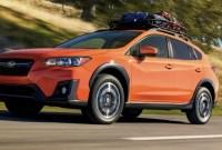 Subaru XV 2021 Concept