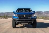 2022 Chevy Colorado ZR2 Redesign