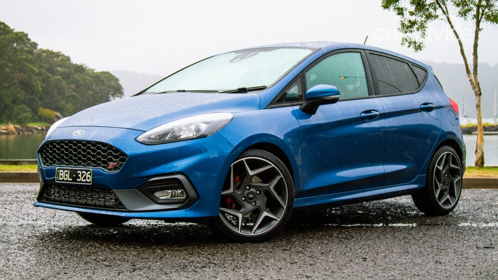 2022 Ford Fiesta Wallpapers