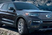 2022 Ford Flex Powertrain