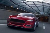 2022 Ford Thunderbird Wallpaper