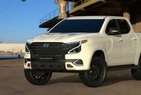 2022 Kia Pickup Truck Wallpapers