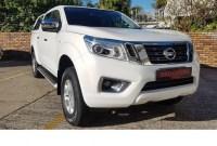 2022 Nissan Navara Price