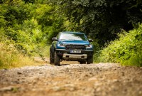 2023 Ford Ranger Pictures