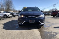 2022 Chrysler Pacifica Powertrain