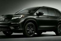 2022 Honda Pilot Pictures