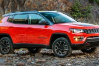 2022 Jeep Compass Drivetrain