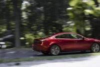 2022 Mazda 6 Concept