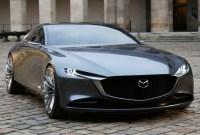 2022 Mazda 6 Specs