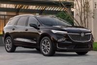 2023 Buick Enclave Powertrain
