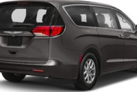 2023 Chrysler Pacifica Pictures