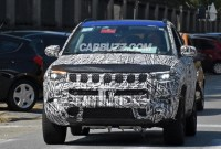 2023 Jeep Compass Images