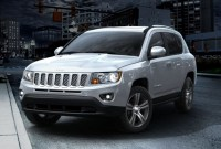 2023 Jeep Compass Release date