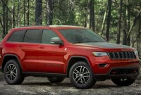 2023 Jeep Grand Cherokee Powertrain