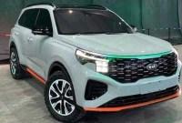 2023 Kia Sportage Specs