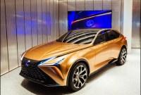2023 Lexus LX Drivetrain