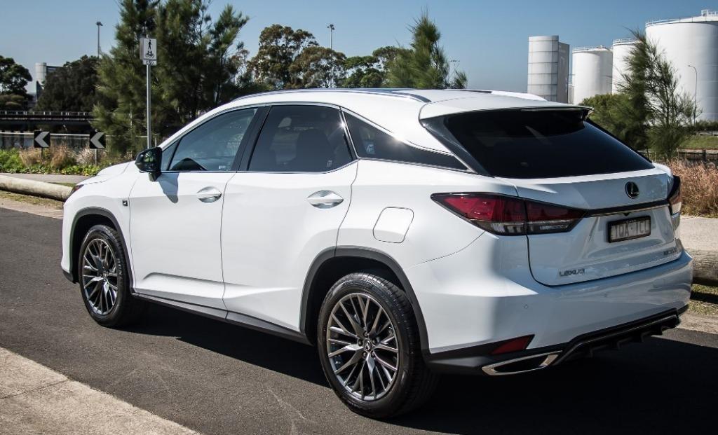 2023 Lexus LX Price