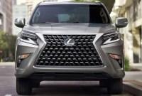 2023 Lexus LX Spy Photos