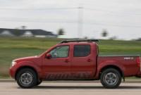 2023 Nissan Frontier Truck Wallpapers