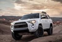 2023 Toyota 4Runner Spy Shots