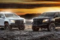 2021 Chevy Silverado Redline Edition Pictures