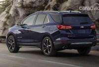 2021 Holden Colorado Redesign
