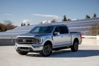 2022 Audi Pickup Truck Engine