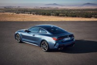 2022 BMW 4 Series Gran Coupe Concept