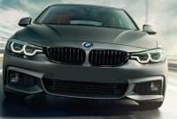 2022 BMW 4 Series Gran Coupe Powertrain