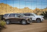 2022 Cadillac Escalade EXT Price