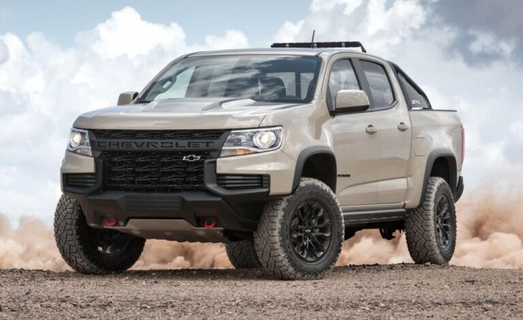 2022 Dodge Dakota Pictures