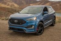 2022 Ford Edge Exterior
