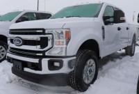 2022 Ford F250 Super Duty Engine