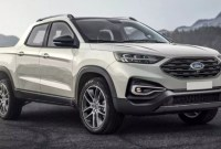2022 Ford Ranchero Pictures