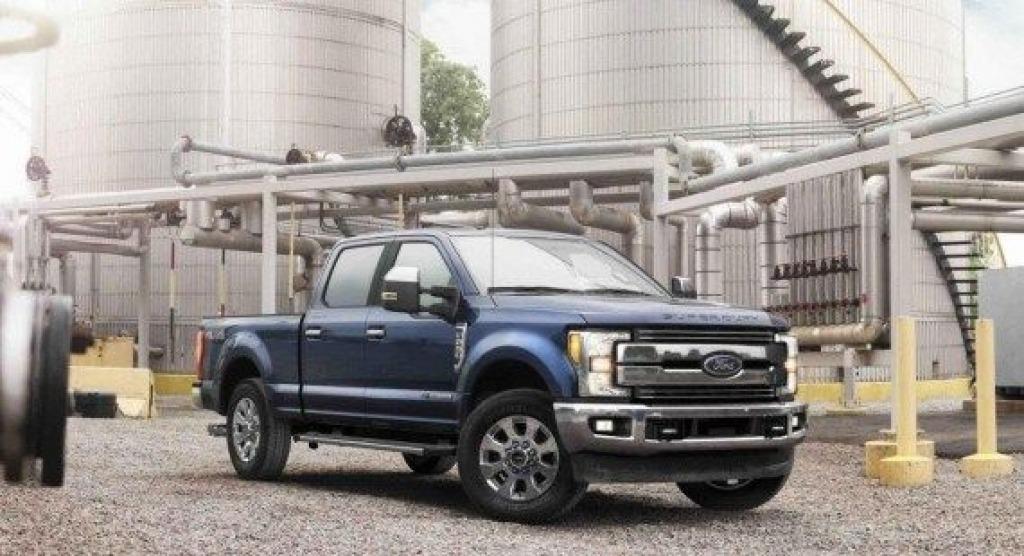 2022 Ford Ranchero Powertrain