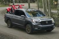 2022 Honda Ridgeline Type R Specs