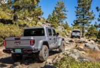 2022 Jeep Gladiator EcoDiesel Engine
