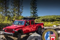 2022 Jeep Gladiator Rubicon Wallpapers