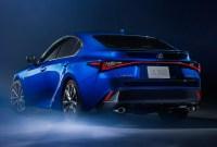 2022 Lexus GS 350 Powertrain