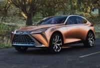 2022 Lexus RX Images