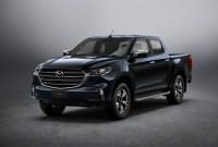 2022 Mazda BT50 Exterior
