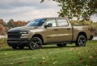 2022 RAM 1500 Pickup Truck Engine