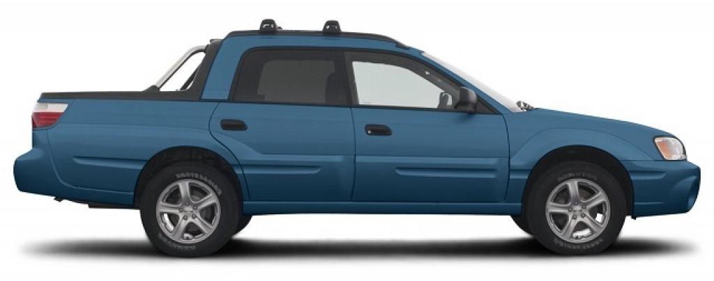 2022 Subaru Baja Pickup Truck Release Date And Redesign