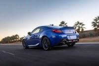 2022 Subaru BRZ Spy Photos