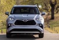 2022 Toyota Highlander Wallpaper