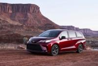 2022 Toyota Sienna Engine