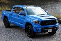 2022 Toyota Tundra TRD Pro Powertrain