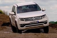 2022 Volkswagen Amarok Concept