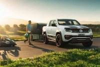2022 VW Amarok Exterior