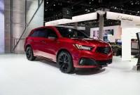 2023 Acura MDX Redesign